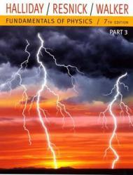 Fundamentals of Physics, Part 3by: Halliday, David - Product Image