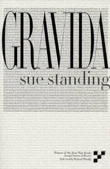 GRAVIDAStanding, Sue - Product Image