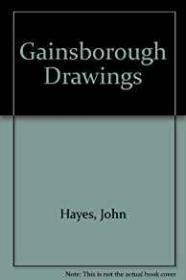 Gainsborough Drawingsby: Hayes, John T. - Product Image