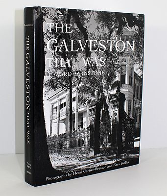 Galveston That Was, TheBarnstone, Howard - Product Image