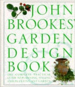 Garden Design BookBrookes, John - Product Image