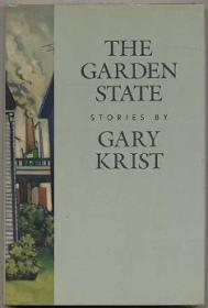 Garden State, Theby: Krist, Gary - Product Image