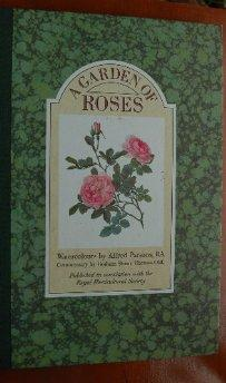 Garden of Roses: Watercolours by Alfred Parsons, AThomas, Graham Stuart - Product Image