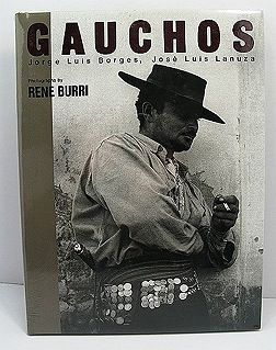 GauchosBurri, Rene - Product Image