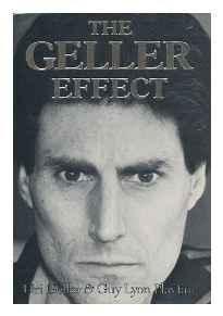 Geller Effect, TheGeller, Uri - Product Image