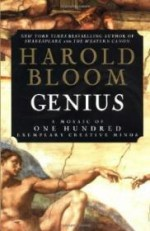 Genius: A Mosaic of One Hundred Exemplary Creative Mindsby: Bloom, Harold - Product Image