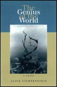 Genius of the World, Theby: Lichtenstein, Alice - Product Image
