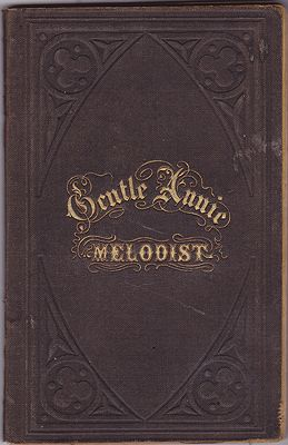 Gentle Annie: MelodistN/A - Product Image