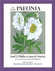 Genus Paeonia, The by: Waddick, James W. - Product Image
