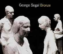 George Segal: BronzePachner, Joan - Product Image