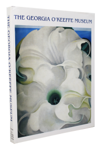 Georgia O'Keeffe Museum, Theby: Hassrick, Peter H.  - Product Image