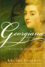 Georgiana: Duchess of Devonshireby: Foreman, Amanda - Product Image