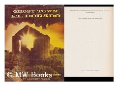 Ghost Town El Doradoby: Florin, Lambert - Product Image