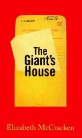 Giant's House, Theby: McCracken, Elizabeth - Product Image
