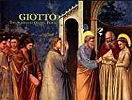 Giotto: The Scrovegni Chapel, PaduaCole, Bruce - Product Image