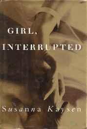 Girl, interruptedKaysen, Susanna - Product Image