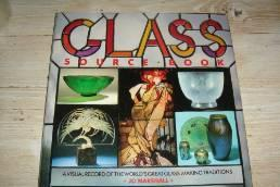 Glass Source BookMarshall, Jo - Product Image