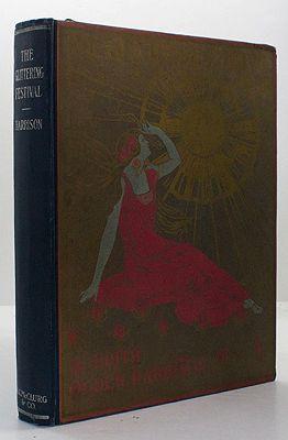 Glittering Festival, TheHarrison , Edith Ogden and Clara Powers Wilson (illust), Illust. by: Clara Powers   Wilson - Product Image