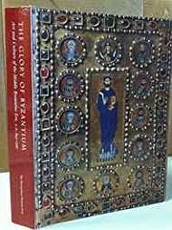 Glory of Byzantium, The: Art and Culture of the Middle Byzantine Era A.D. 843-1261Evans (Editors), Helen C, William D. Wixom - Product Image