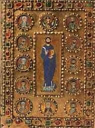 Glory of Byzantium, The: Art and Culture of the Middle Byzantine Era, A.D. 843-1261Evans, Helen C. & William D. Wixom - Product Image