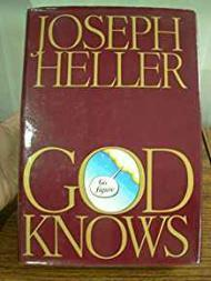 God Knowsby: Heller, Joseph - Product Image