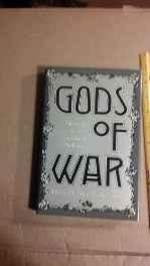 Gods of War: A Memoir of a German Soldierby: Woltersdorf, Hans Werner - Product Image