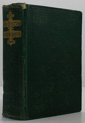 Gold Hunters Adventures, The : Or Life in Australia Thomes, William Henry - Product Image