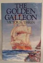 Golden Galleon, Theby: Suthren, Victor J. H. - Product Image