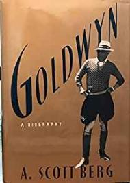 Goldwynby: Berg, A. Scott - Product Image