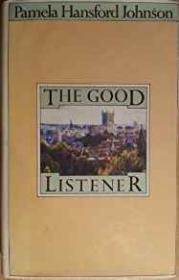 Good Listener, Theby: Johnson, Pamela Hanford - Product Image