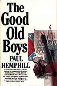 Good Old Boys, Theby: Hemphill, Paul - Product Image