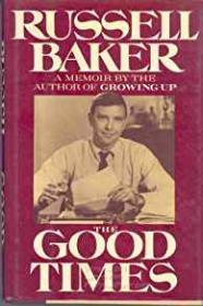 Good Times, TheBaker, Russell - Product Image