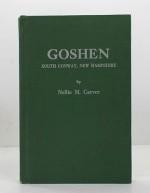 Goshen - South Conway, New HampshireCarver, Nellie M. - Product Image