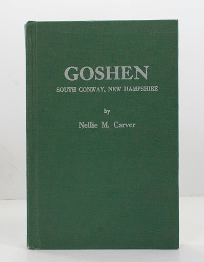 Goshen - South Conway, New HampshireCarver, Nellie M. - Product Image