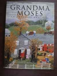 Grandma Moses: An American OriginalWillimans, Ketchum C. Jr, Illust. by: Anna Mary Robertson Moses - Product Image