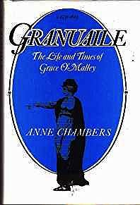 Granuaile: Life and Times of Grace O'Malley, c.1530-1603Chambers, Anne - Product Image