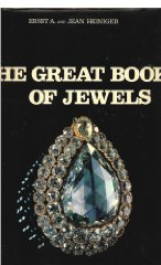 Great Book of Jewels, The by: Heiniger, Ernst A. & Jean - Product Image