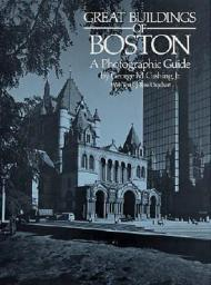 Great Buildings of Bostonby: Cushing, George M. - Product Image