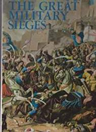 Great Military Sieges, Theby: Melegari, Vezio - Product Image