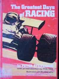 Greatest Days of Racing, TheStevenson, Peter - Product Image