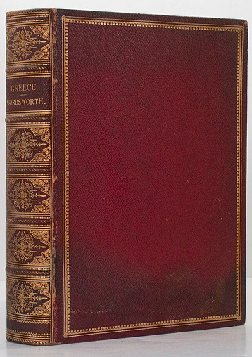Greece - Pictorial Descriptive and Historical: A New EditionWordsworth, Christopher - Product Image