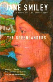Greenlanders, TheSmiley, Jane - Product Image