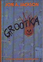 Grootka: A Detective Sgt. Fang Mulheisen NovelJackson, Jon A. - Product Image