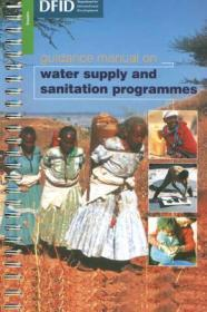 Guidance Manual on Water Supply and Sanitation Programmesby: Centre, WELL Resource - Product Image