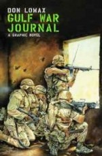 Gulf War Journalby: Lomax, Don  - Product Image