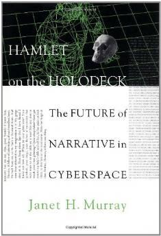 HAMLET ON THE HOLODECK: THE FUTURE OF NARRATIVE IN CYBERSPACEMurray, Janet Horowitz - Product Image