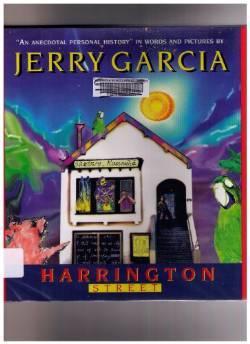 HARRINGTON STREETGarcia, Jerry - Product Image