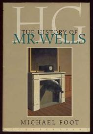 H.G.: The History of Mr Wellsby: Foot, Michael - Product Image
