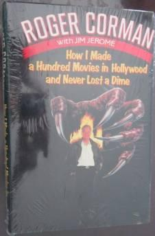 HOW I MADE A HUNDRED MOVIES IN HOLLYWOOD AND NEVER LOST A DIMECorman, Roger - Product Image