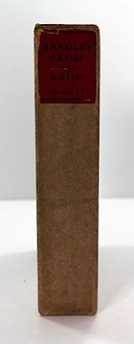 Handley Cross or Mr. Jorrocks's Huntby: Surtees, R. S. - Product Image